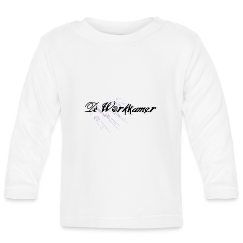 werkkamer edit - T-shirt