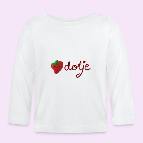 Baby aardbei Dotje - cute - T-shirt