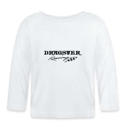 DRAGSTER WEAR RACING - Maglietta a manica lunga per bambini