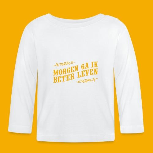 tshirt yllw 01 - T-shirt