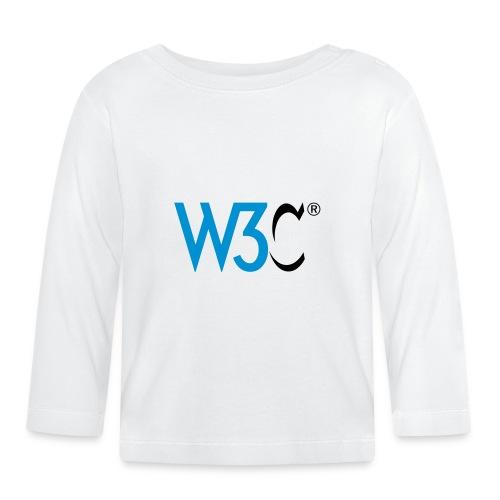 w3c - Baby Long Sleeve T-Shirt