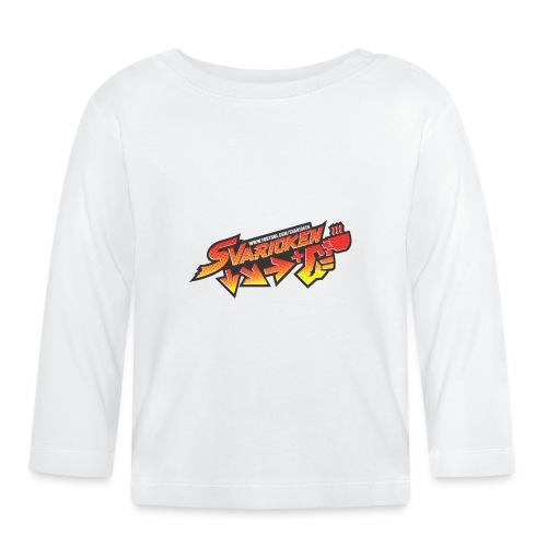 Maglietta Svarioken - Maglietta a manica lunga per bambini
