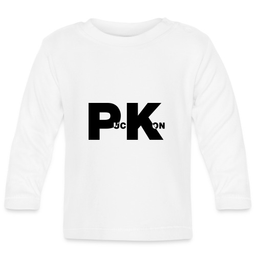 PK - Puckon - Långärmad T-shirt baby