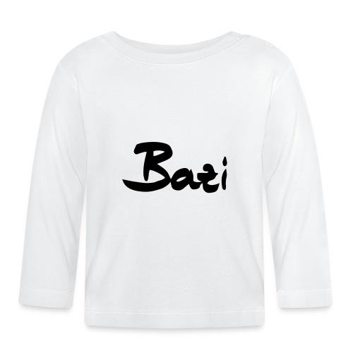 Bazi - Baby Langarmshirt