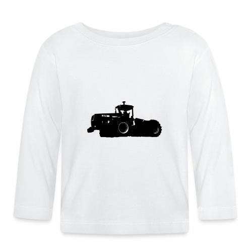 CIH9370 - Baby Long Sleeve T-Shirt