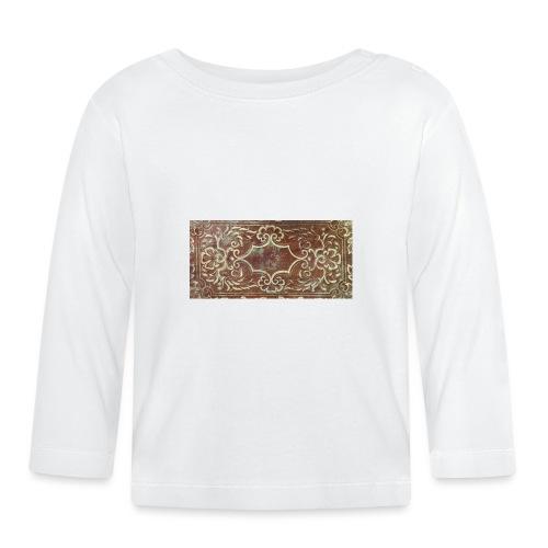 book - T-shirt manches longues Bébé