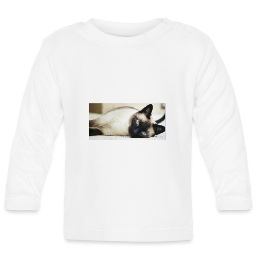 Siamois - T-shirt manches longues Bébé