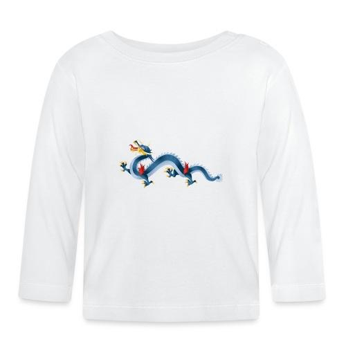 Dragon - T-shirt manches longues Bébé