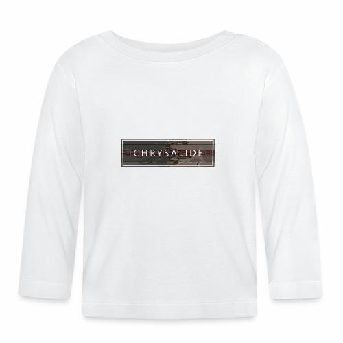 Chrysalide t shirt 006 petit format - T-shirt manches longues Bébé