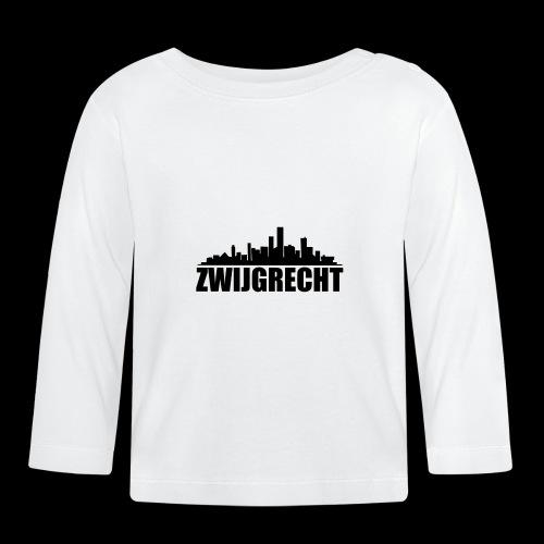 Zwijgrecht - T-shirt