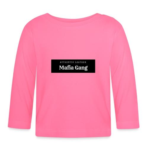 Mafia Gang - Nouvelle marque de vêtements - T-shirt manches longues Bébé