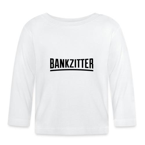 bankzitter - T-shirt manches longues Bébé