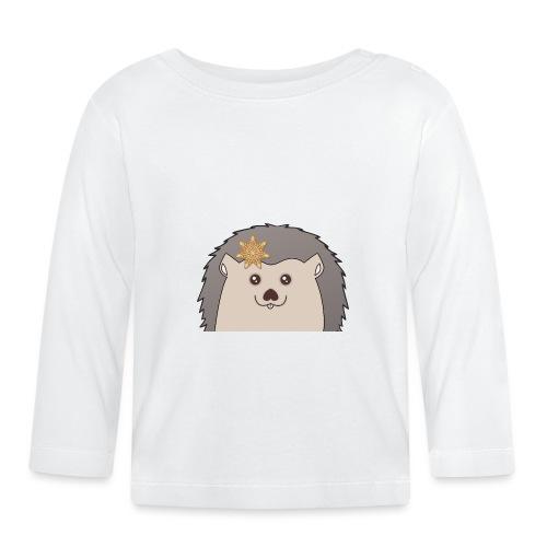 Hed ginger - Baby Langarmshirt