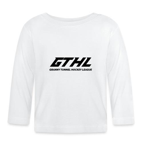 GTHL - Granny Tunnel Hockey League - Vauvan pitkähihainen paita