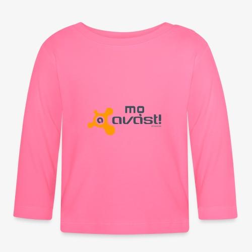 Avast! - Maglietta a manica lunga per bambini