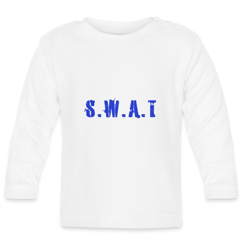 S.W.A.T. - Baby Long Sleeve T-Shirt