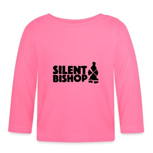 Silent Bishop Logo Groot - T-shirt