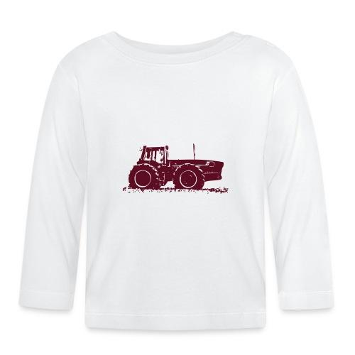 3588 - Baby Long Sleeve T-Shirt