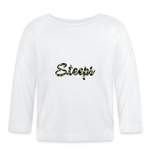 Woodland - Baby Long Sleeve T-Shirt