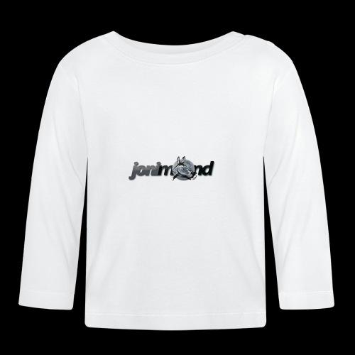 jonimond-sticker - Baby Langarmshirt