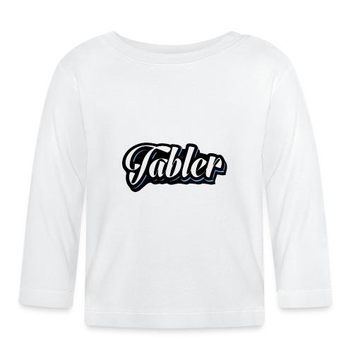 Tabler - Baby Langarmshirt