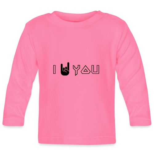 i rock you - T-shirt
