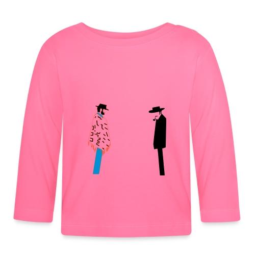 Bad - T-shirt manches longues Bébé