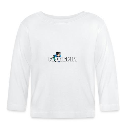 Flixiekim - Långärmad T-shirt baby