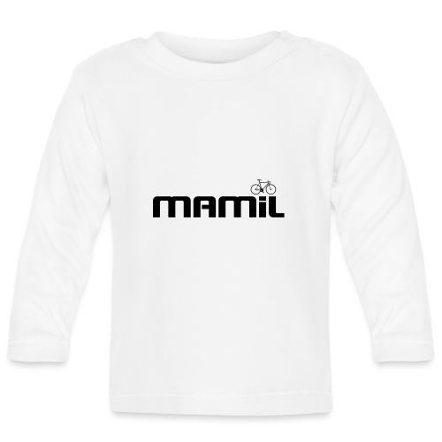 mamil1 - Baby Long Sleeve T-Shirt
