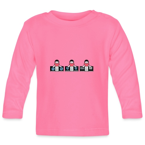 Musical Discovery - T-shirt