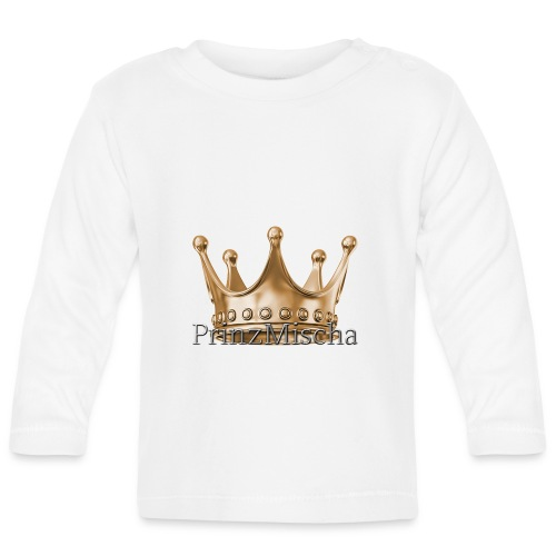PrinzMischa Pullover - Baby Langarmshirt
