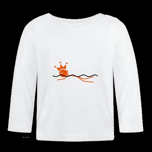 Zwemkoning - T-shirt