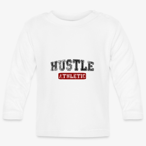 Hustle Athletic - Baby Langarmshirt