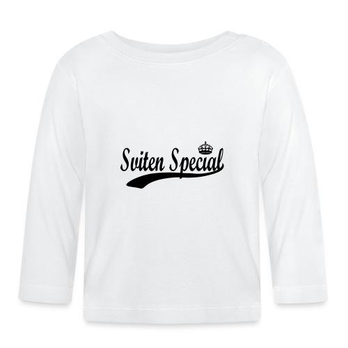 probablythebestgameintheworld - Långärmad T-shirt baby