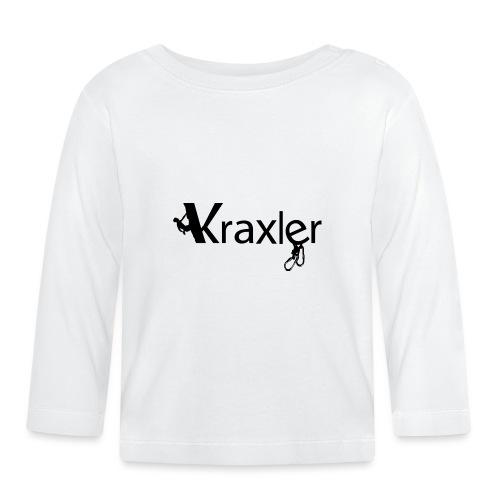 Kraxler - Baby Langarmshirt
