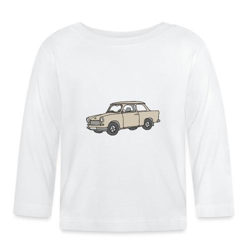 Trabi, Trabant (papyrus) - T-shirt manches longues Bébé