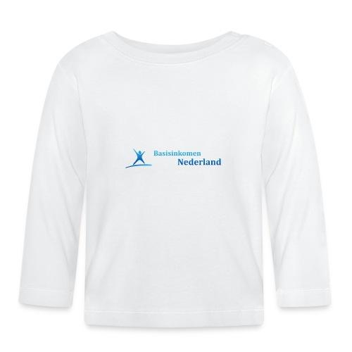 Logo Basisinkomen Nederland 2 - T-shirt