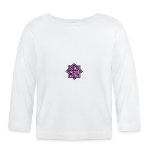 geometronology - Baby Long Sleeve T-Shirt