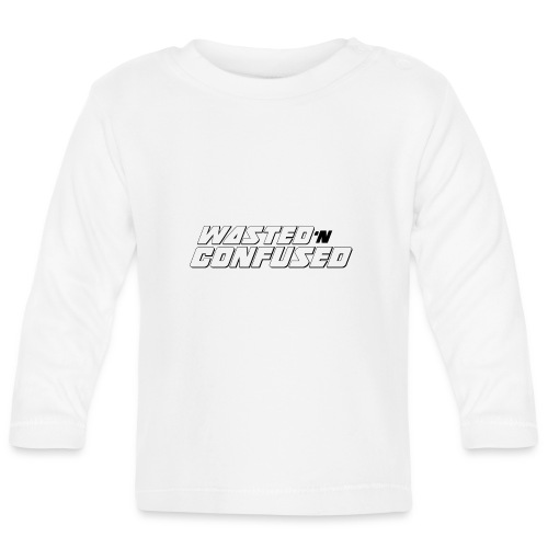 OFFICIAL WNC MERCHANDISE (wit) - T-shirt