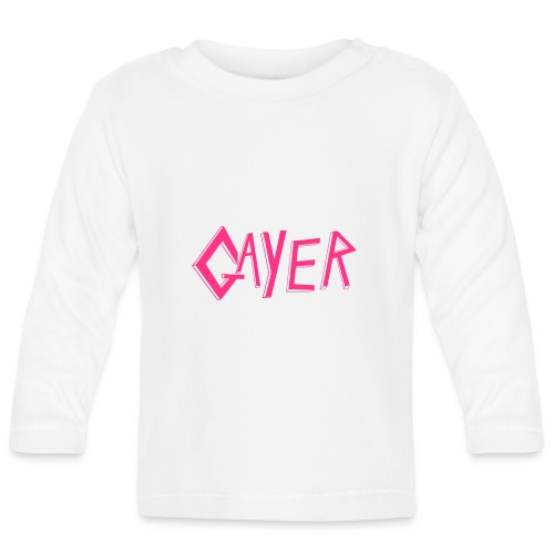 Gayer Slayer - T-shirt