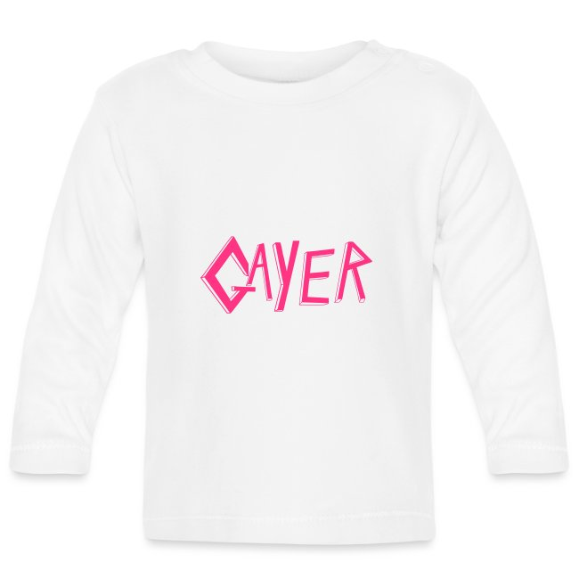 Gayer Slayer