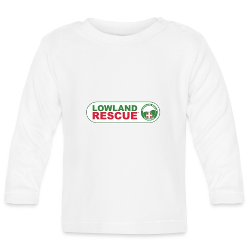 HANTSAR lozenge - Baby Long Sleeve T-Shirt
