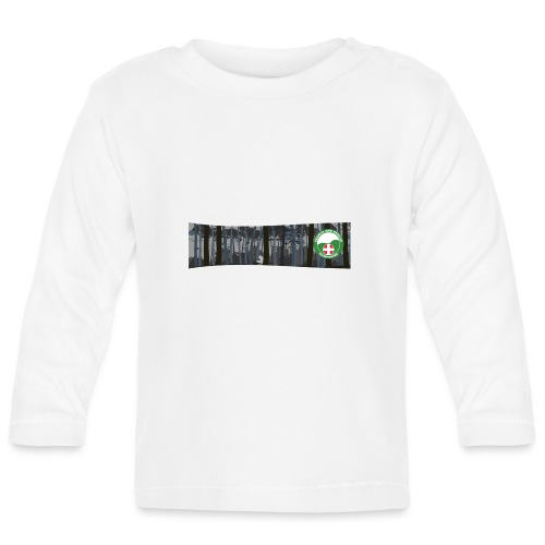 HANTSAR Forest - Baby Long Sleeve T-Shirt