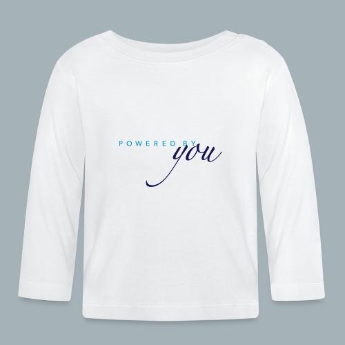 Powered By You Basketbal Shirt - T-shirt