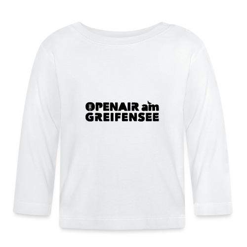 Openair am Greifensee 2018 - Baby Langarmshirt