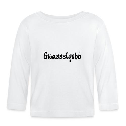 gwasselgobb - Baby Langarmshirt
