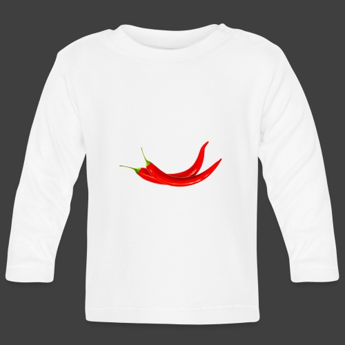 Aji - Baby Long Sleeve T-Shirt