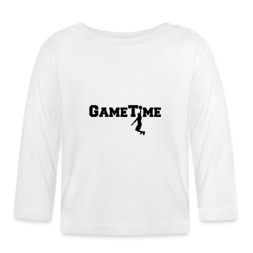 gametimeplayer - T-shirt