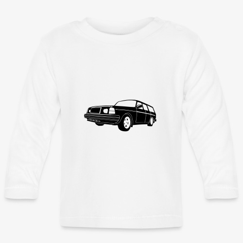 Volle 245 Estate - Baby Long Sleeve T-Shirt