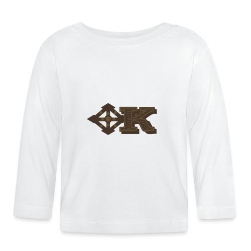 Kenya Airways Logo - Baby Long Sleeve T-Shirt